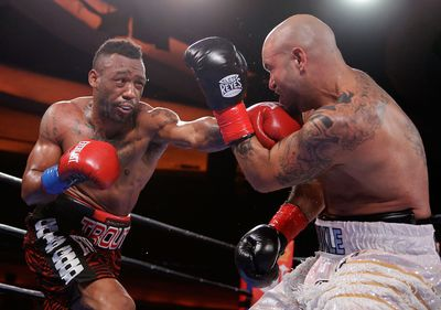 PBC on Fox Sports 1 - Austin Trout v Joey Hernandez