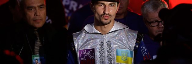 WBC 140-pound tournament: Postol-Prograis ordered; Imam, Ramirez, Reed in the mix