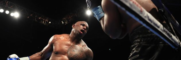 Dillian Whyte vs. Robert Helenius set for Joshua-Pulev undercard