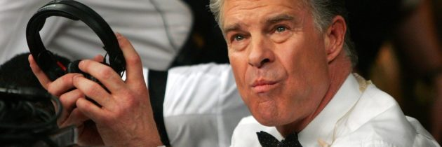HBO extends contract with Jim Lampley