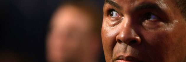 Muhammad Ali Enterprises sues Fox for $30M