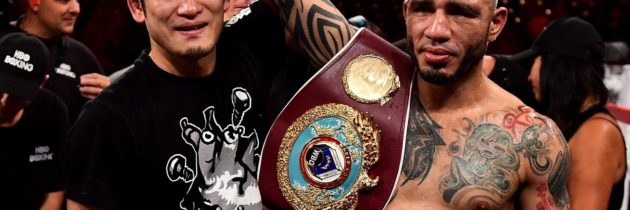 Cotto-Ali confirmed for December 2