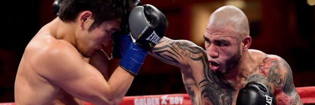 Miguel Cotto reaches verbal agreement to face Sadam Ali