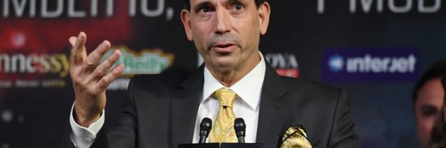 Loeffler: We're doing our best to have Canelo-Golovkin rematch in May
