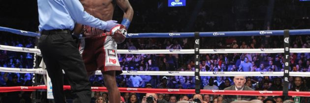 Showtime Championship Boxing: Charlo crushes Lubin with monster KO!