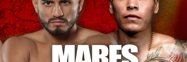 Mares vs Gutierrez: Fight preview and matchup