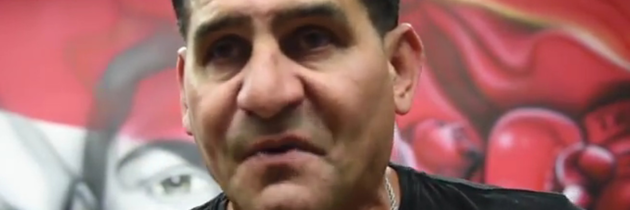 Angel Garcia: Boxing needs to get rid of these old horses