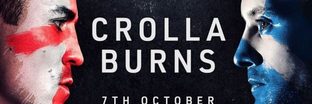 Crolla vs Burns: Fight preview and matchup