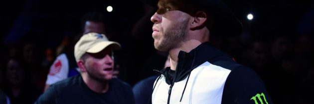 UFC Gdansk promo video preview for Cowboy Cerrone vs. Darren Till on Oct. 21 Poland