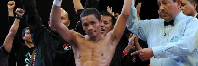 Superfly 2: Donnie Nietes vs Juan Carlos Reveco added to HBO card