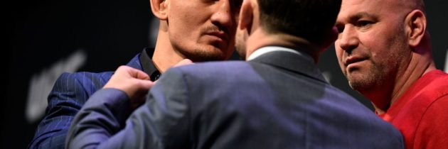 Midnight Mania! Holloway and Edgar launch the meme wars
