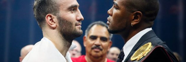 Gassiev vs Dorticos: Fight preview and matchup
