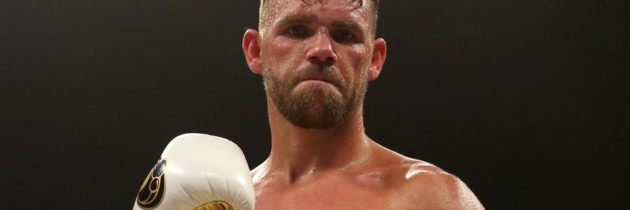 Saunders: I'd be a fool to overlook Murray