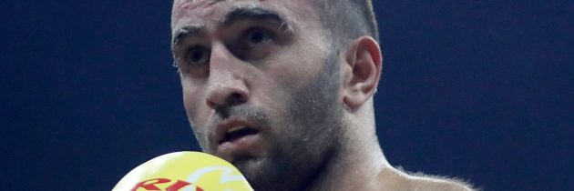 Murat Gassiev: Dorticos a step toward unifying titles
