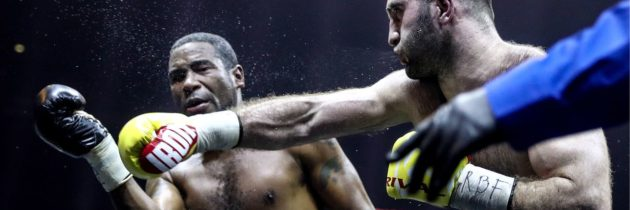 Why did U.S. networks avoid the World Boxing Super Series?