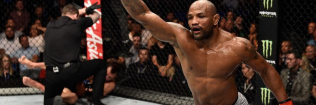 Matches To Makes For UFC 221 Main Card Winners