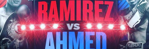 Ramirez vs Ahmed: Fight preview and matchup