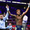 Hurd: I don't want a rematch with Lara