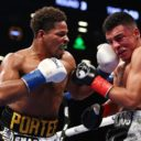 Garcia-Porter expected in August
