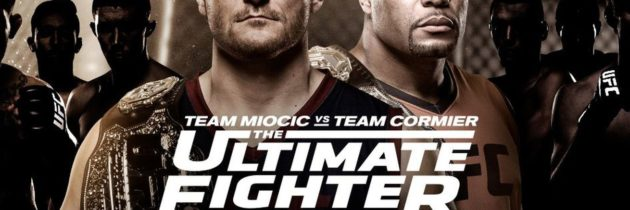 Semifinals! TUF 27 Results, Recap For Ep. 9
