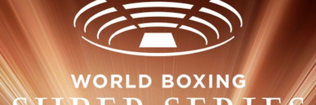 WBSS to announce matchups on July 20th in Moscow
