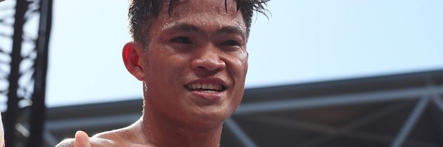 Ancajas-Santiago lined up for September 29