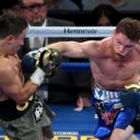Canelo: I'm 100% focused on Golovkin and nothing more