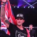 Matthews Plans To 'Punch Through' Lesnar Protege This Weekend In Sioux Falls