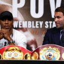 Hearn: Povetkin has Russian government behind him