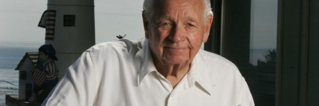 Legendary promoter-matchmaker Don Chargin passes away at 90