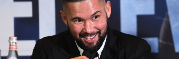 Bellew: I'm going to take Usyk apart
