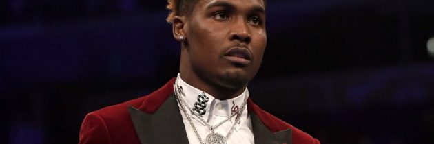 Charlo vs. Sulecki in play for December 22nd