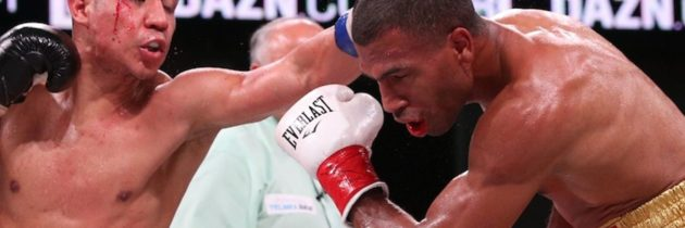 Vargas and Dulorme battle to majority draw