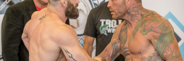 LIVE! Bareknuckle Boxing Results, Streaming Updates For 'Baroni Vs. Leben'