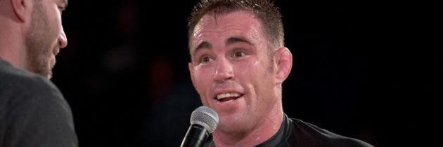 Shields Won't Rule Out Jump To Bellator MMA