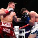 Canelo rips through Fielding in mismatch
