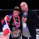 LIVE! Bellator 213 Results, Streaming Play-By-Play Updates