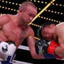 Doheny stops Takahashi in Round 11, retains title