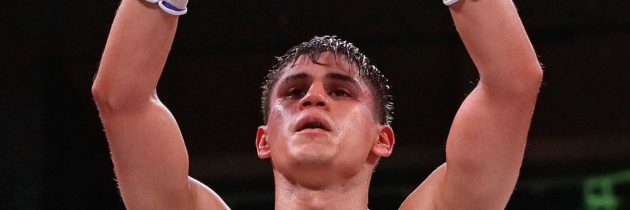 WBA approves Roman-Doheny unification fight