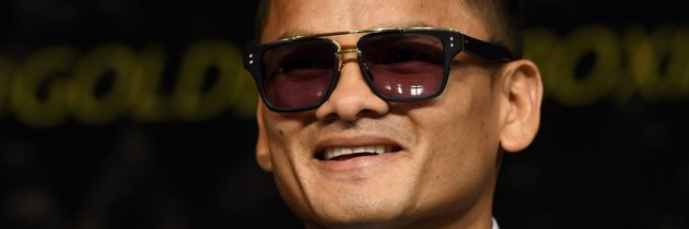 Maidana to end retirement and return to boxing