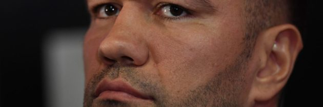 Pulev-Helenius possible for March 23