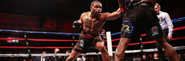Ware, Madera pick up wins on ShoBox