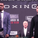 Spence-Garcia: Los Angeles Press Conference