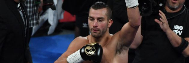 Lemieux-Ryder to be added to Canelo-Jacobs card