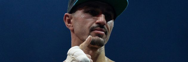 Postol-Mimoune eliminator planned for April 27th