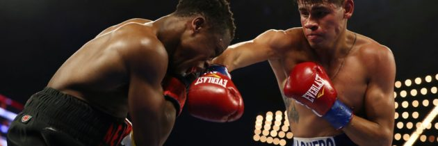 Navarrete-Dogboe rematch likely for May 11