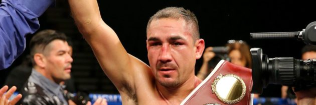 """Vargas """"likely"""" to face Soto on April 26th"""