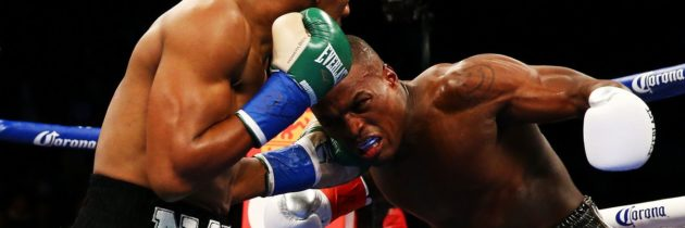 Quillin: I'm more fearless, dangerous after loss to Jacobs