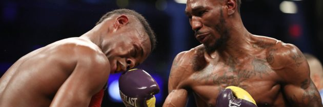 SHO working on Easter-Barthelemy for April 27