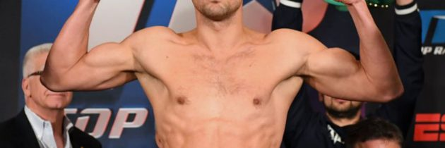 Gvozdyk defends WBC title as Ngumbu suffers injury